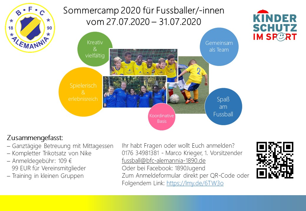 Flyer-Sommercamp-2020
